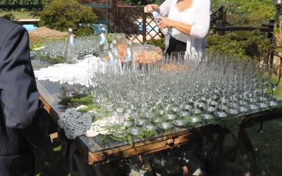 cocktails di benvenuto