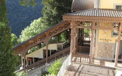 Funivia Sacro Monte Varese