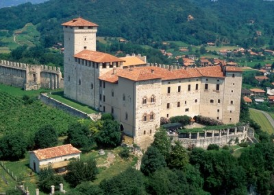 Rocca Angera