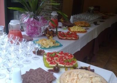 bouffet interno