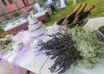 Wedding cache