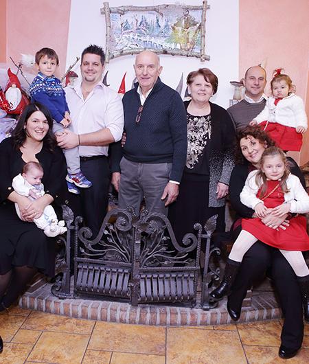 Famiglia Onofrio