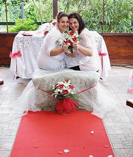 Francesca e Valeria Onofrio