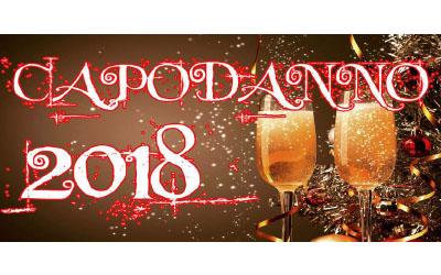 Menu Cenone di Capodanno 2018